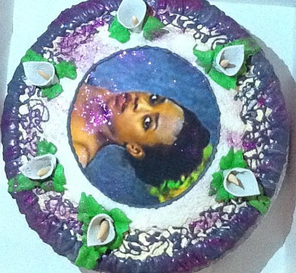 Awesome Nicki Minaj Inspired Beverly Osu Rocks Pink Hairstyle See Her Personalised Birthday Cards Paralily Jamesorg